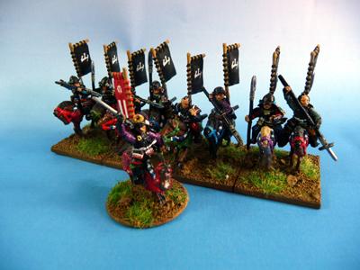 Cavalerie Nakajo