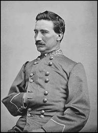 Général John D Imboden