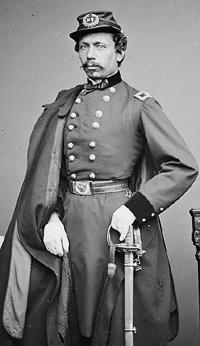 Général Julius Stahel
