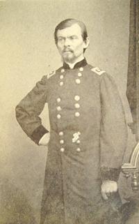 Général Franz Sigel