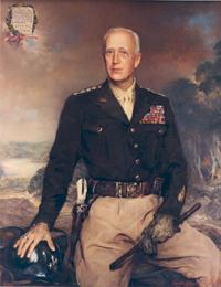 Général Georges S Patton