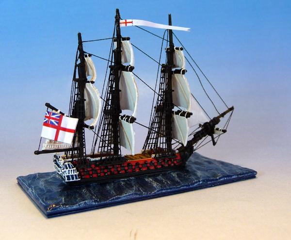 HMS-Minotaur