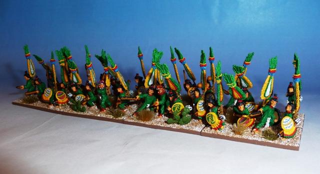 Aztèques II dans Field of Glory p1030208